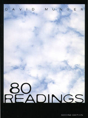 Eighty Readings: A Thematic Reader (Hardback)