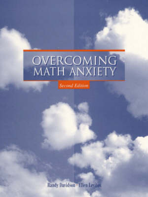 Overcoming Math Anxiety (Paperback)