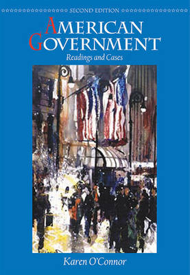 American Government: Readings and Cases (Paperback)