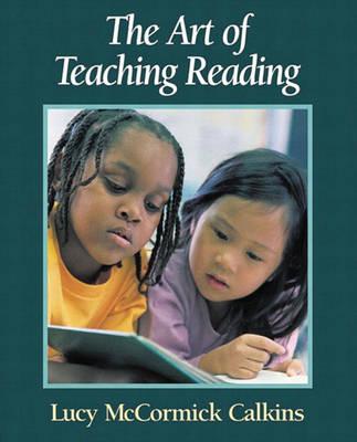 The Art of Teaching Reading (Paperback)
