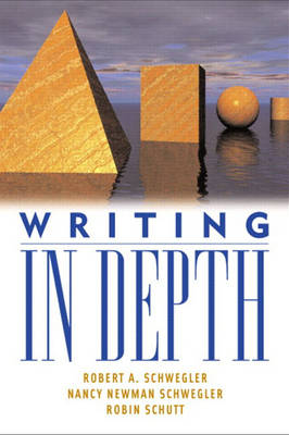 Writing in Depth (Paperback)