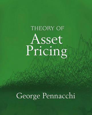 Theory of Asset Pricing (Hardback)