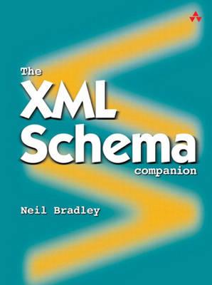 The XML Schema Companion (Paperback)