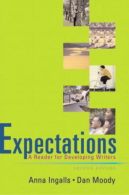 Expectations: A Reader for Developing Writers (Paperback)