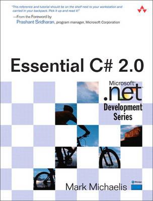 Essential C# 2.0 (Paperback)