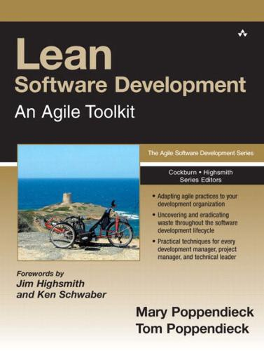 Lean Software Development: An Agile Toolkit (Paperback)