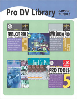 Pro DV Holiday Bundle: