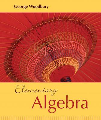 Elementary Algebra (Hardback)