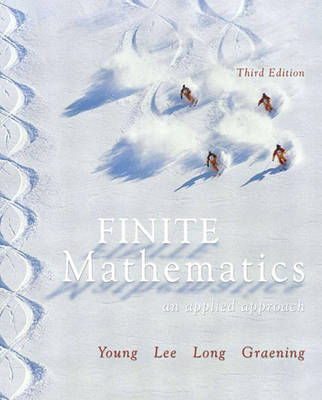 Finite Mathematics: An Applied Approach (Hardback)