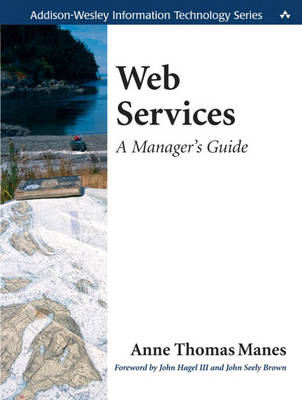 Web Services: A Manager's Guide (Paperback)