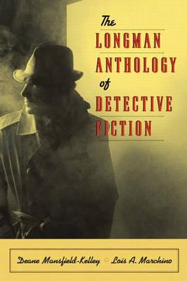 The Longman Anthology of Detective Fiction (Paperback)