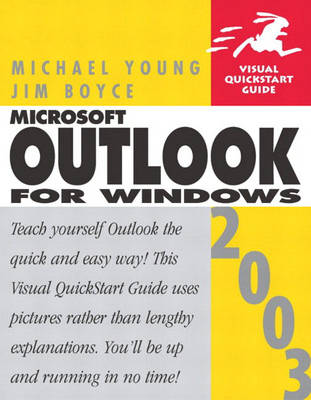 Outlook 2003 for Windows (Paperback)