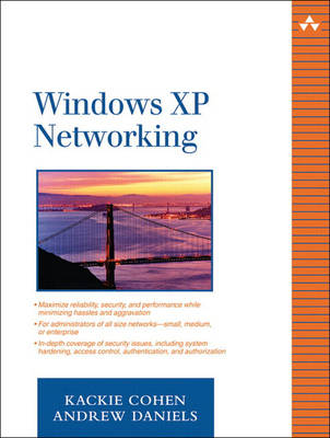 Windows XP Networking (Paperback)