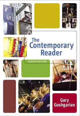 The Contemporary Reader (Paperback)