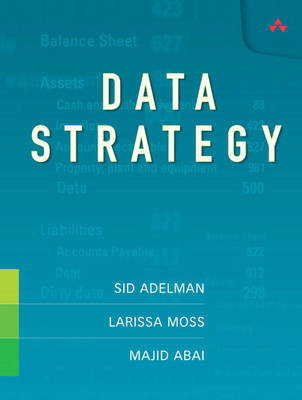 Data Strategy (Paperback)