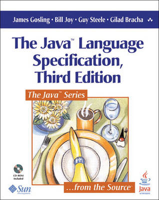The Java Language Specification (Paperback)