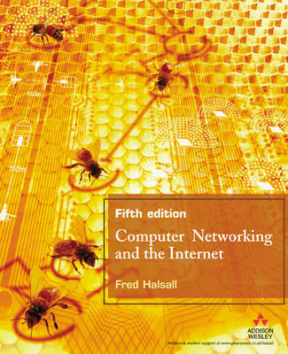 Computer Networking and the Internet (Hardback)
