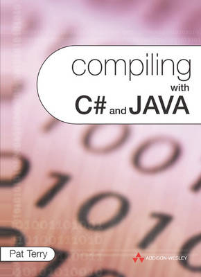 Compiling with C# and Java (Paperback)