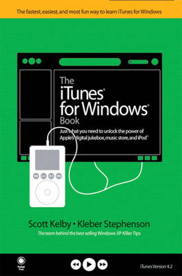 The iTunes for Windows Book (Paperback)