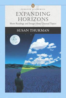 Expanding Horizons (Paperback)