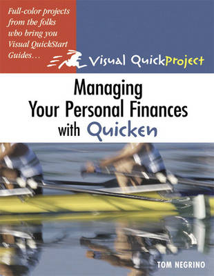 Managing Your Personal Finances with Quicken (Paperback)
