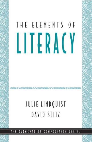 The Elements of Literacy (Paperback)