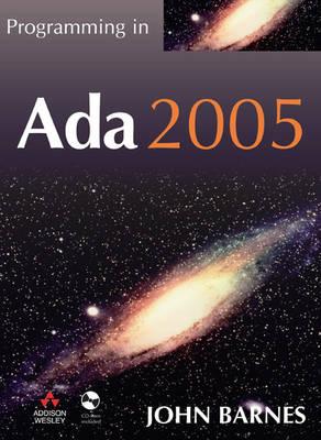 Programming in ADA 2005 - International Computer Science Series