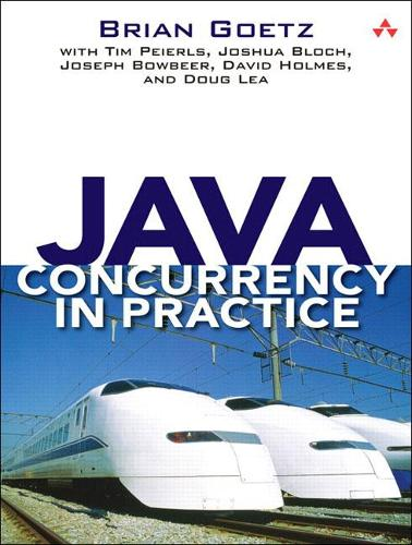 Java Concurrency in Practice (Paperback)
