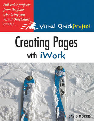 Creating Pages with iWork (Paperback)