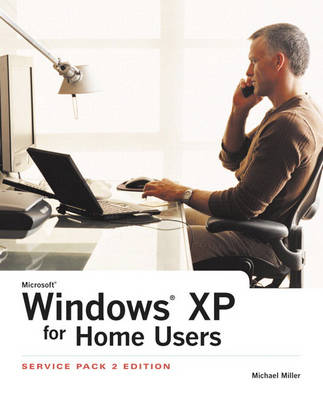 Windows XP for Home Users: Service Pack: Service Pack 2 (Paperback)