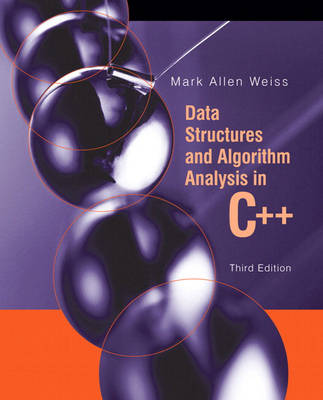 Data Structures and Algorithms Analysis in C (Paperback)