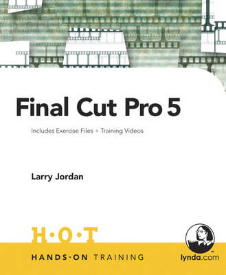 Final Cut Pro 5 - Hands-on Training S.