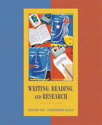 Writing, Reading, and Research (Paperback)