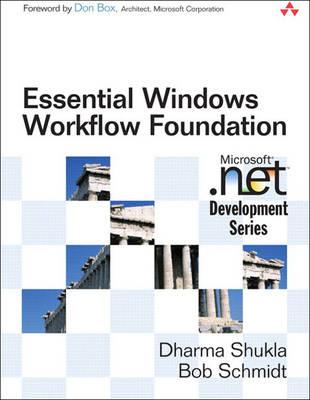 Essential Windows Workflow Foundation (Paperback)