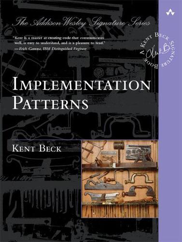 Implementation Patterns (Paperback)