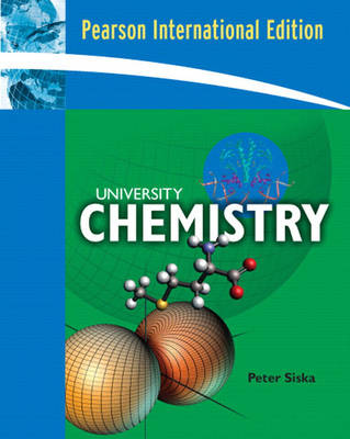 University Chemistry with Student Access Kit for MasteringGeneralChemistry