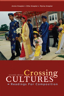 Crossing Cultures: Readings for Composition (Paperback)