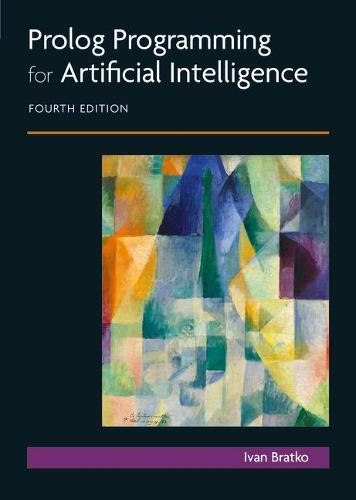 Prolog Programming for Artificial Intelligence (Paperback)
