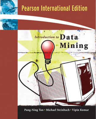 Introduction to Data Mining (Paperback)
