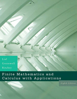 Finite Mathematics and Calculus with Applications (Hardback)
