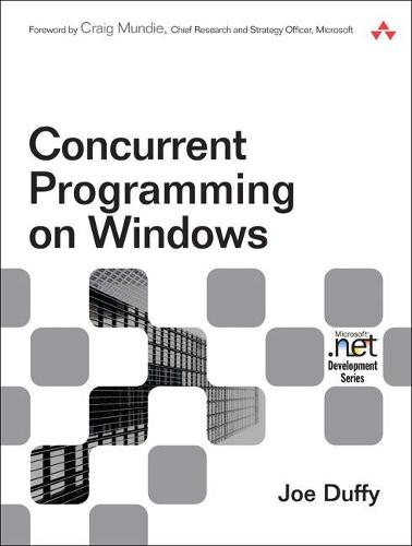Concurrent Programming on Windows (Paperback)