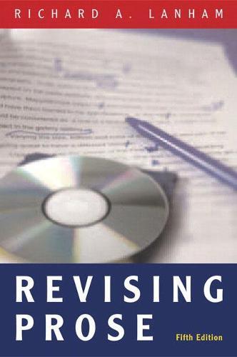 Revising Prose (Paperback)