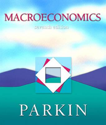 Macroeconomics, Books a la Carte plus MyEconLab plus eBook 1-semester Student Access Kit (Paperback)
