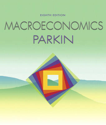 Macroeconomics plus MyLab Economics in CourseCompass plus eText Student Access Kit (Hardback)