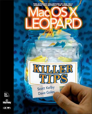 MAC OS X Leopard Killer Tips (Paperback)