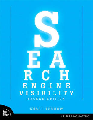 Search Engine Visibility (Paperback)