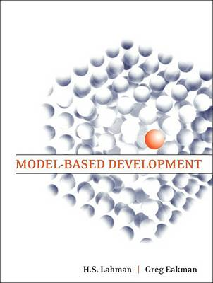 Model-Based Development: Applications (Hardback)