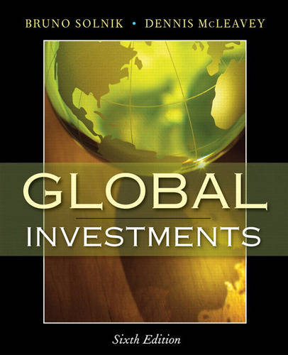 Global Investments (Hardback)