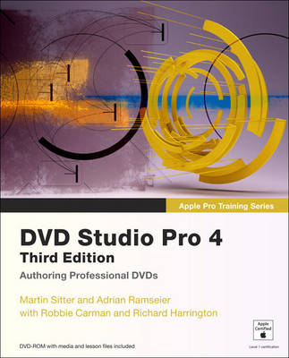 Apple Pro Training Series by Martin Sitter, Adrian ...