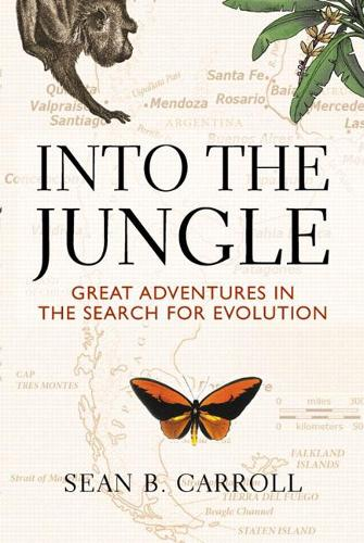 Into The Jungle: Great Adventures in the Search for Evolution (Paperback)